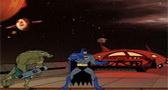 باتمان الشجاع لعبة اكشن جديدة