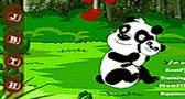 لعبة الباندا الراقصة للاطفال