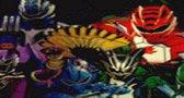 العاب تركيب صور باور رنجرز Power Rangers Jungle Games