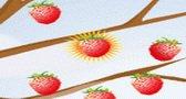 العاب فلاش جديدة لعبة قناص الفراولة للاطفال