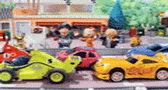 العاب فلاش جديدة لعبة بازل سيارات مسلية تركيب الصور