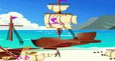 تركيب سفينة سندباد