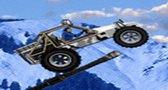 العاب فلاش سيارات البقي السريعه جدا جديدة Buggy Run Game