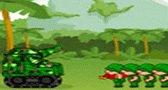 حرب الدبابات اكشن سريعة