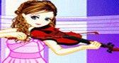 العاب بنات لعبة فتاة الموسيقى جديده