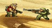 العاب اكشن حرب الصحراء الجديدة