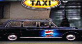 لعبة القرد سائق تاكسي البيبسي سيارات جديدة