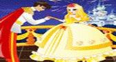 لعبة زواج الأميرة للبنات فقط