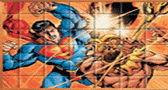 العاب صور سوبرمان لعبة تركيب بازل جديدة