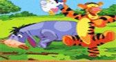 العاب صور النمر تركيب مسلية