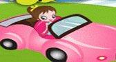العاب سيارات قيادة سوزان للسيارة اول مرة