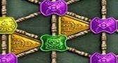 لعبة المثلثات الذهبيه