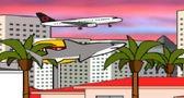قرش مدينة ميامي