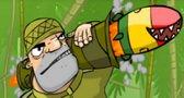 زومبي الغابات والصواريخ