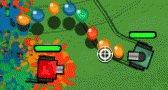 دبابة التلوين