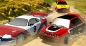 سباق سيارات الرالي