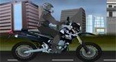 العاب الدراجة سوزوكي DR Z400 جديدة