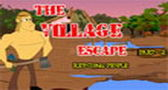 الهروب من القرية اكشن جديدة