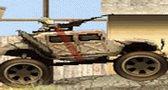العاب سيارات حربية اكشن